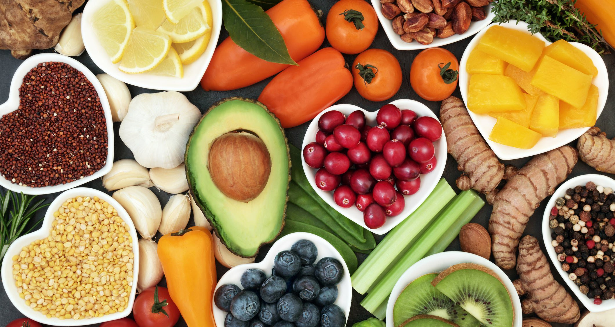 15 Super Foods That Prevent Breast Cancer