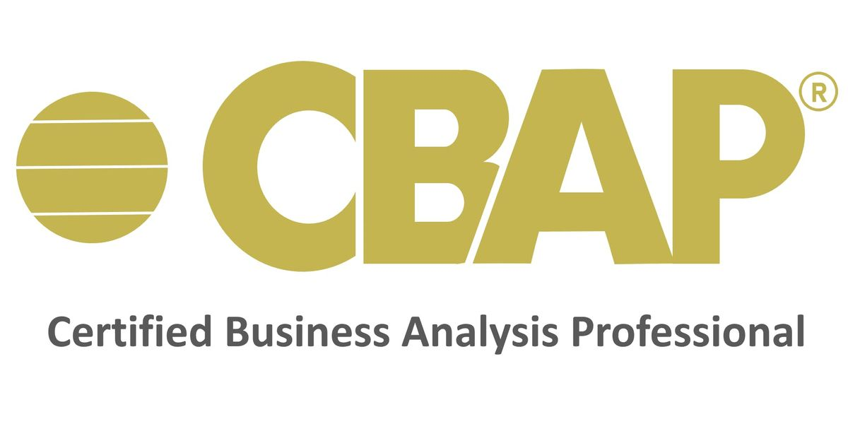 How I Pass the Certified Business Analyst Professional (CBAP) Exam in first attempt