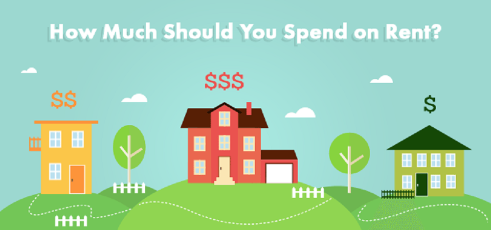 How Much of Your Income Should Go Towards Rent?