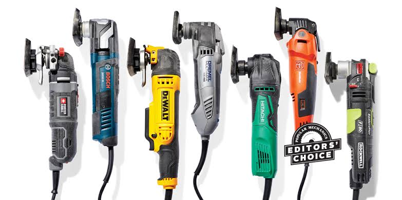 How To Choose An Oscillating Tool?