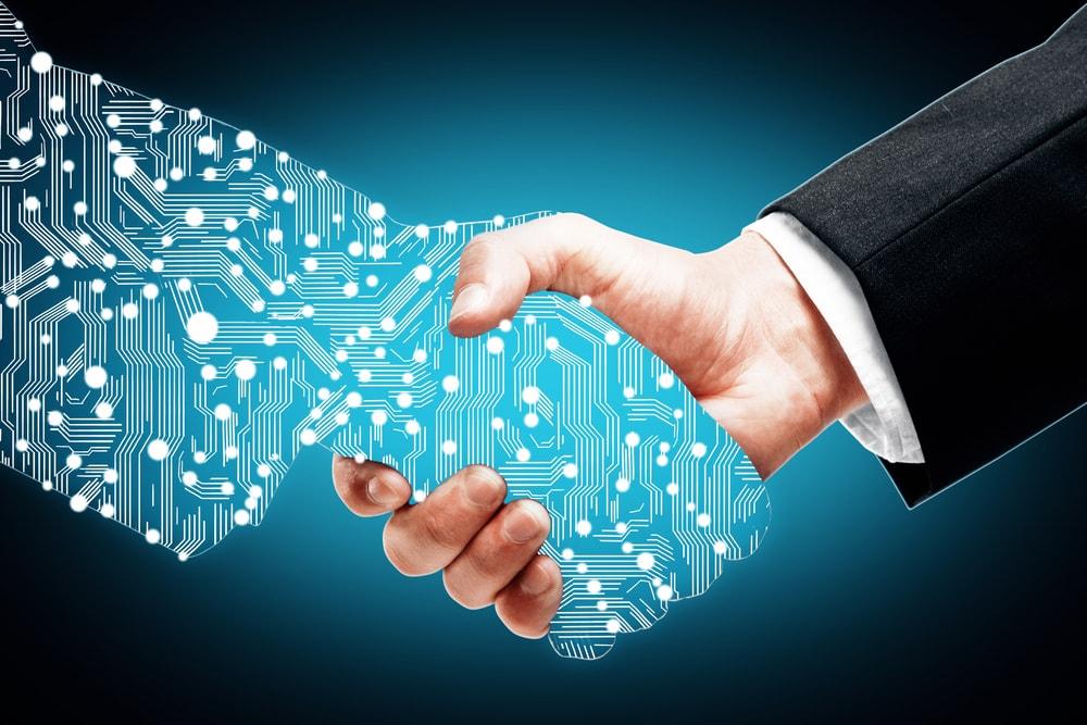 Key trends for Digital Transformation in 2019?