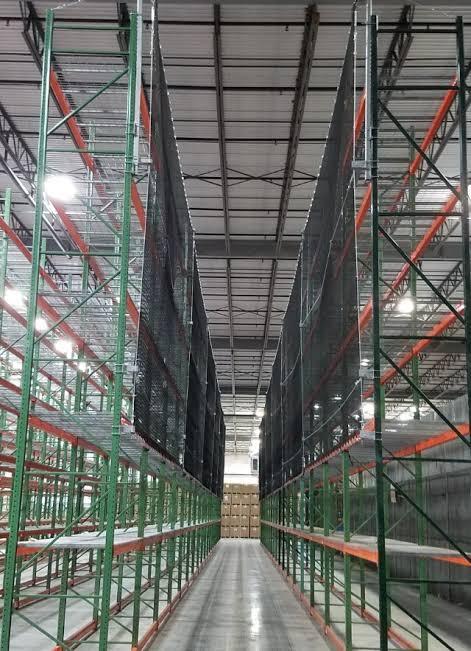 The Advantages Of Buying Used Storage Racks