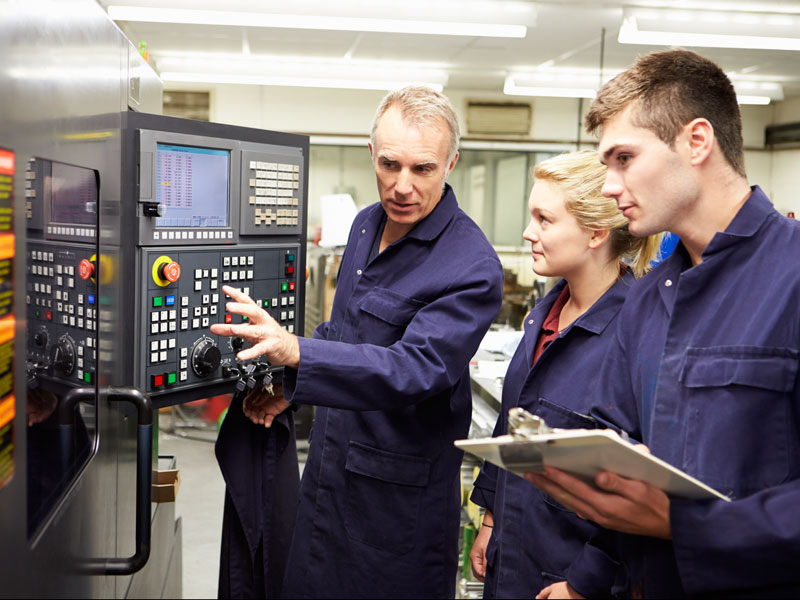 Traineeships and Apprenticeship reviews in Western Australia